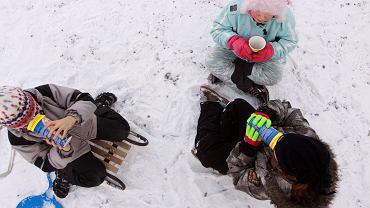 Ferie zimowe 2021 a półkolonie w czasie pandemii