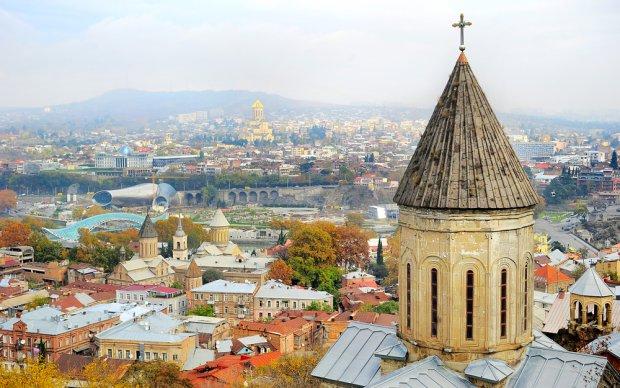 Tbilisi, fot. joyfull / shutterstock.com