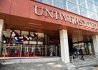 Uniwersytet Śląski wykwaterowuje studentów z akademików. Powstaną w nich obiekty kwarantanny