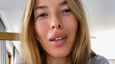 Ewa Chodakowska przyznała, że miała koronawirusa: 'Moja pierwsza gorączka w życiu' (zdjęcie ilustracyjne)