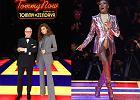 Tommy Hilfiger wiosna-lato 2019: paryski pokaz w rytmie disco to hołd złożony latom 70.