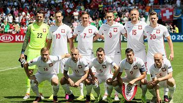 Euro 2016. Polska reprezentacja przed meczem ze Szwajcarią