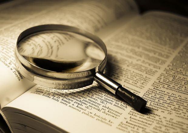 Słownik Prawa zamówień publicznych