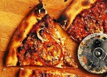 Domowa pizza - ugotuj