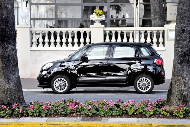 Fiat 500L 0.9 TwinAir (105 KM)