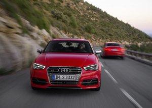 Audi S3 Limousine - Test | Pierwsza jazda | Prosty charakter
