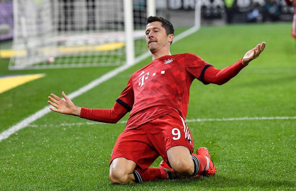 Bayern Monachium - Liverpool. Gdzie oglądać hit Ligi Mistrzów?