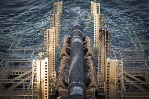 Nord Stream 2 chce zwolnienia z unijnych przepisów. KE nie zgadza się
