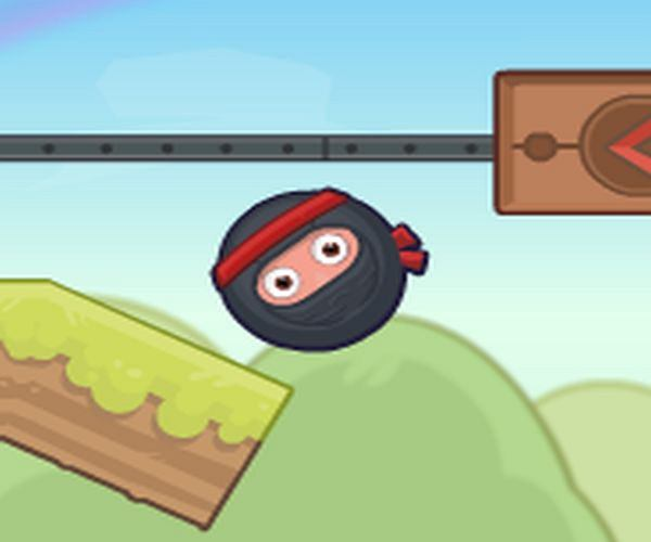 Kształtny Ninja