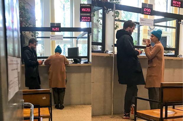 Zdjęcie numer 8 w galerii - Zakochana Monika Brodka w czułych objęciach partnera. TAKIE gesty wiele mówią