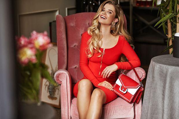 c9dad0b62d Moda 2019  wygodne sukienki i komfortowe bluzy w nowej kolekcji Sugarfree  wiosna 2019