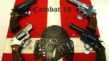 Niemcy. Zdelegalizowano neonazistowską organizację 'Combat 18'