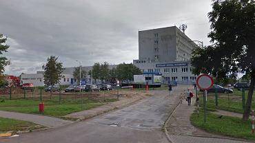 Szpital w Ciechanowie