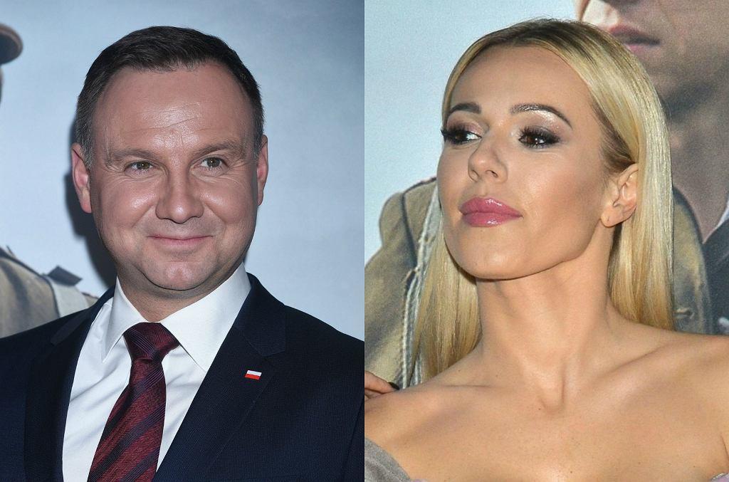 Andrzej Duda, Doda