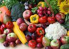 Dieta, która powstrzyma raka. 10 porcji warzyw i owoców dziennie. Czy da się tyle zjeść?
