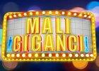 """""""Mali giganci"""" - talent-show dla dzieci. Czy jednak na pewno dla nich?"""