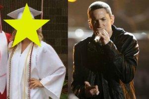 Hailie Jade Scott Mathers i Eminem
