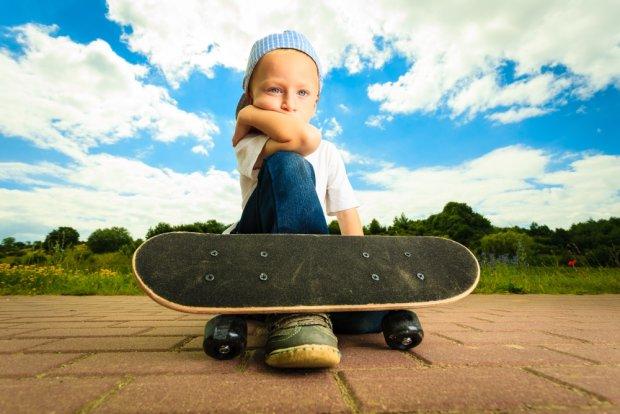 Nie narzucaj dziecku własnych, niespełnionych ambicji