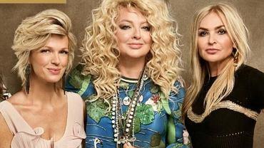 Magdalena Mołek, Magda Gessler i Monika Olejnik