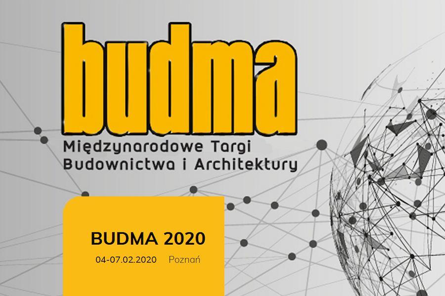 Targi Budma 2020