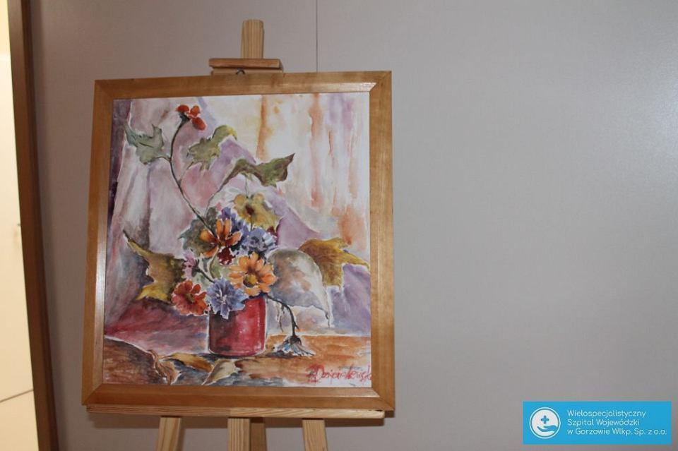 Zdjęcie numer 26 w galerii - W Ośrodku Radioterapii powstała Galeria Sztuki R