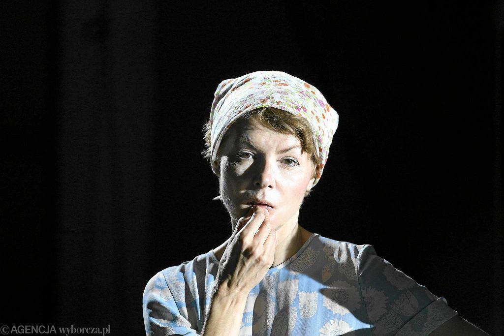 Agnieszka Glińska / Agnieszka Glińska/ADAM STĘPIEŃ