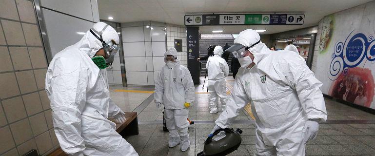 Ponowny wzrost liczby zakażonych koronawirusem w Chinach