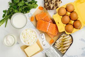 Jakie witaminy są rozpuszczalne w tłuszczach?