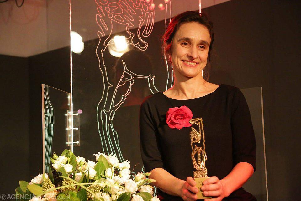 Aneta Prymaka-Oniszk