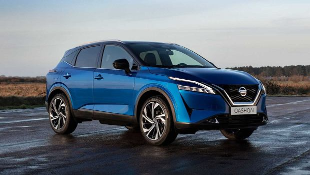 Nowy Nissan Qashqai jest naprawdę nowy. Znowu chce wyznaczać trendy i ma kilka mocnych kart