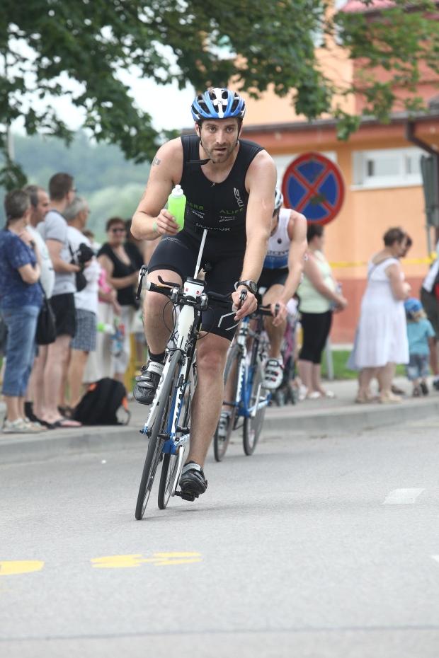 Herbalife Triathlon Susz, 07.07.2012, fot. WBF/ Piotr Podlewski