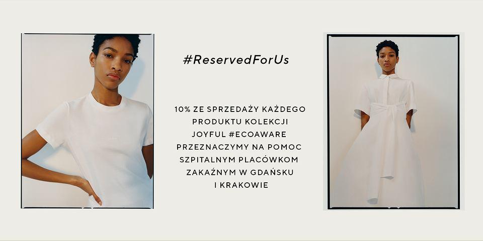 #reservedforus