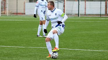 Niedziela, 7 marca 2021 r. Lubuska czwarta liga piłkarska: Stilon Prosupport Gorzów - Ilanka Rzepin 0:4 (0:1)