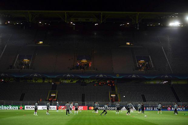 Borussia - Monaco. Leśniak: Terroryści zabili piłkę. I ten mecz, i hit Bayern - Real odbędą się w podłej atmosferze