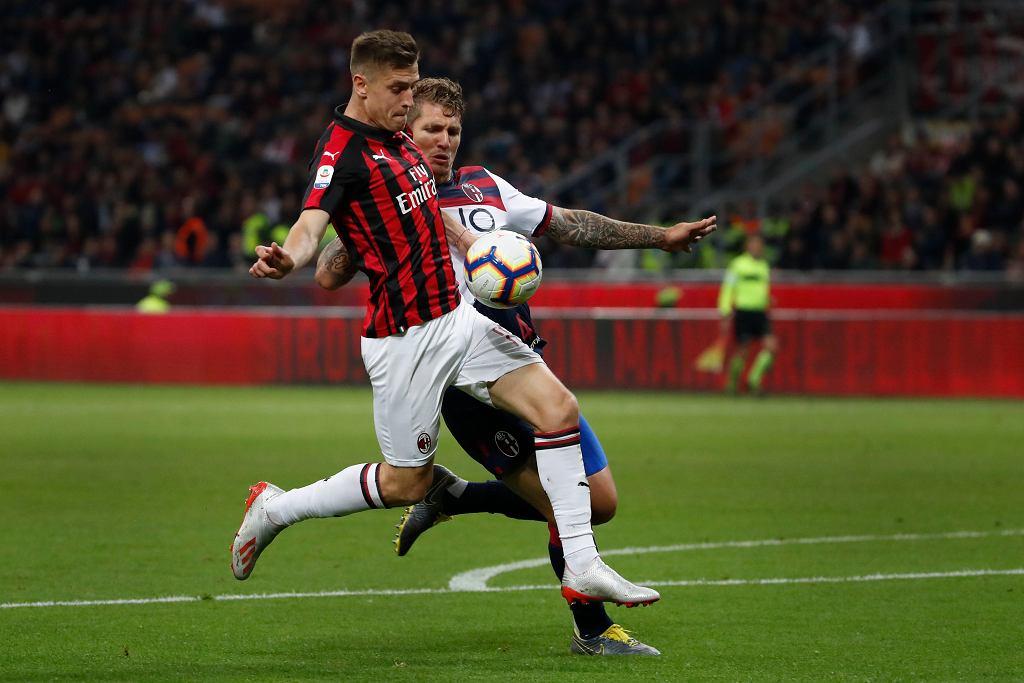 Fiorentina - Milan. Gdzie oglądać mecz 36. kolejki Serie A?