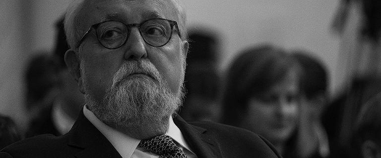 Krzysztof Penderecki nie żyje. Mistrza żegnają politycy, dziennikarze, ludzie kultury