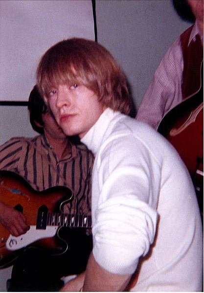 Brian Jones w 1965 r.