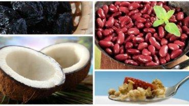 Najlepsze źródła błonnika pokarmowego w diecie