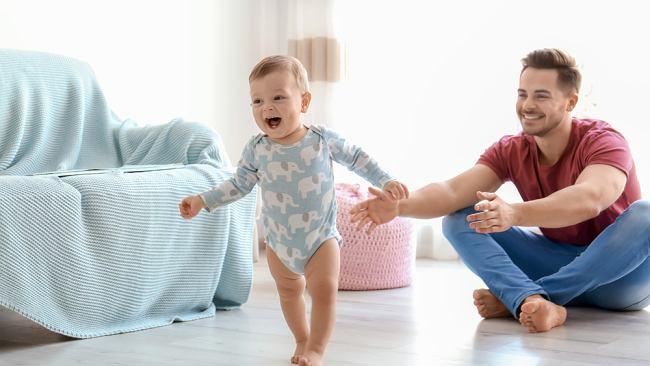 Rozwój dziecka - jak wspierać?