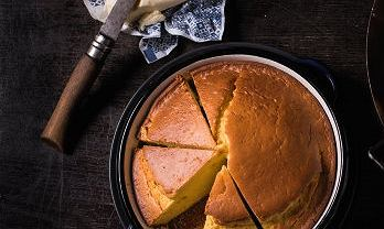 Cornbread - amerykański chleb kukurydziany