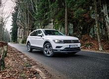 Którego niemieckiego SUV-a wybrać? Porównujemy Skodę Kodiaq i Volkswagena Tiguana Allspace