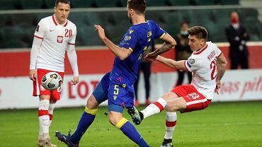 Syn Diego Maradony zachwycony reprezentantem Polski.
