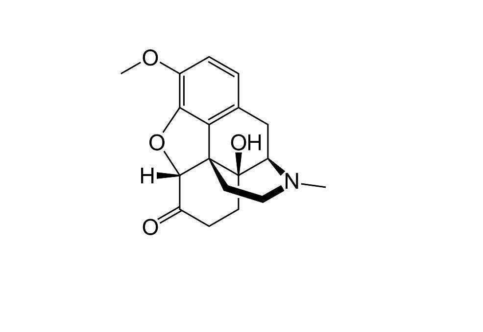 Oksykodon - co to jest?