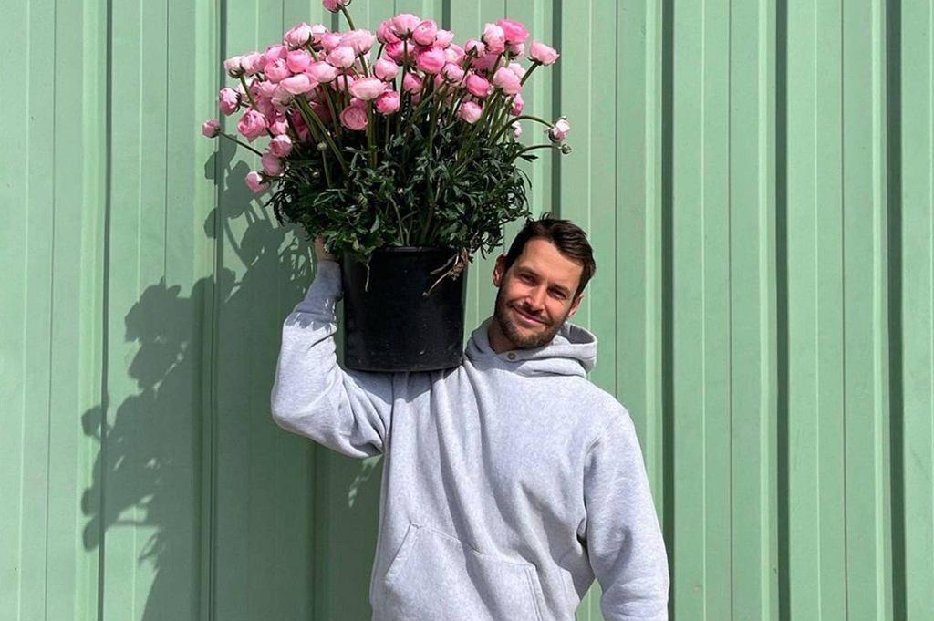 Jacquemus otworzył kwiaciarnie