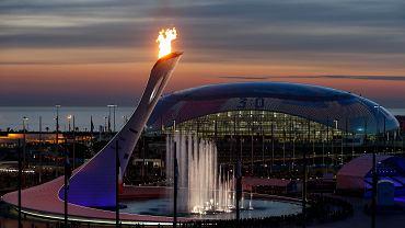 Ostatnie chwile znicza olimpijskiego, który przez ponad dwa tygodnie płonął w Soczi. Ceremonia zakończyła zmagania sportowców z całego świata i najlepsze w historii dla Polski zimowe igrzyska olimpijskie.