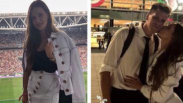 Marina Łuczenko pochwaliła się zdjęciem z Cristiano Ronaldo