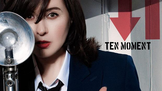 Edyta Bartosiewicz 'Ten Moment'