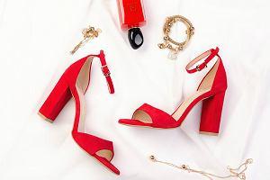 eleganckie buty na lato