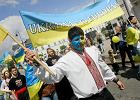 Ukraińcy coraz bardziej potrzebni. Zaczynali na budowach, teraz pracują w handlu i gastronomii