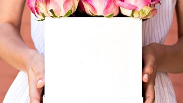 Flowerbox to prezent na Dzień Matki, który można też zrobić samodzielnie